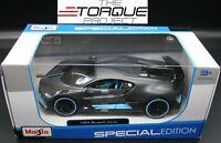 Bugatti Divo 1/24 Scale by Maisto M31526