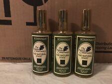 New Aromatique Lot Of 3 Room Sprays The Natural State HTF Lot Three 4 Oz Sprays