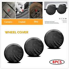 Tire Protectors RV Wheel Motorhome Wheel Covers Aluminum Film Tire Sun Protector