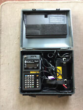 Wandel And Goltermann Selective Level Meter With Demod Up To 2MHz