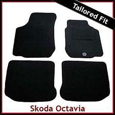 Skoda Octavia Tailored Fitted Carpet Car Mats (1998 1999...2001 2002 2003 2004)