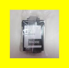 2x cartucho original primera firma II - 2 53305/bh-300 negro / Negro