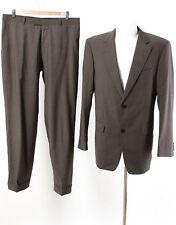 JOOP! Anzug Gr. 102 (L Schlank) 100% Wolle Sakko Hose Business Suit