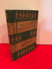 Well Done Secret Seven by Enid Blyton - First Edition 1951