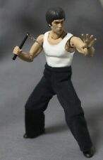 NOX-BL: FIGLot 1/12 fabric outfit set for SH Figuarts Bruce Lee Action Figure