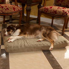 NEW! PAW Large Orthopedic Super Foam Dog Sleeping Pad Pet Bed Joint Relief