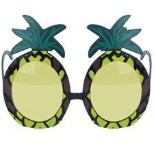 Ananas Lunettes de soleil FÊTE DÉGUISÉE hawaïenne Hawaii amusant NEUF