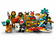 LEGO 71029 - Collectible Mini Figures - Series 21 - IN HAND !!