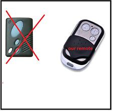 4 x Gliderol TM305C GRD2000 GTS2000 Gate/Garage Door Remote Control