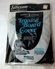 New Vintage Woolworths Silicone Ironing Board Cover Fits 54�