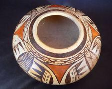 REDUCED!!! NAMPEYO BATWING! Hopi Tewa Pottery attrib. to daughter ANNIE NAMPEYO!