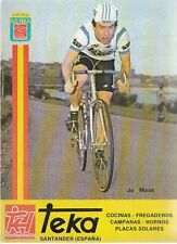 JO MAAS Cyclisme ciclismo Cycling TEKA 83 Tour de France Radsport wielrennen