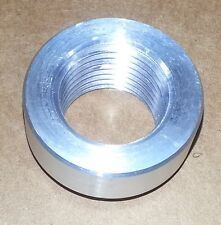 "1/2"" NPT Weld Bung 1018 STEEL chopper  MADE IN THE USA."