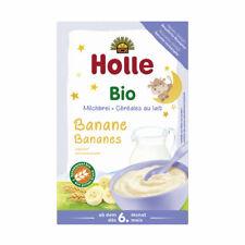 Bio Milchbrei - Banane 250g | HOLLE BABYFOOD