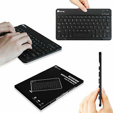 Fintie Ultrathin Wireless Bluetooth Keyboard For iOS Apple iPad 9.7 Inch Tablet