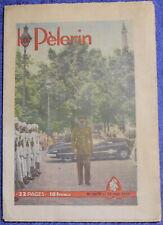LE PÉLERIN - n°3679 de 1953