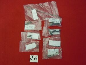 Winchester Model 74 Assorted Parts    J6