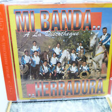 $5 Blow Out Sale: MI BANDA..A LA DISCOTHEQUE..HERRADURA