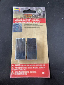 Revell Pinewood Derby Axle Straightener Tool, New in Package RMXY8667