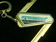 CADILLAC El Camino Folding Jack Knife KEY BLANK fits models 1935-1966 Motorama