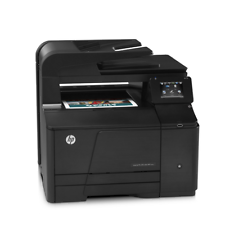 HP LaserJet Pro 200 Color M276n CF144A ePrint AirPrint Scan-to-EMail Netzwerk