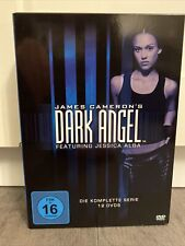 Dark Angel - Die komplette Serie  [12 DVDs] (2010)