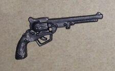 1:12 scale Marvel Legends REVOLVER Smith Wesson Colt Pistol Deadpool Punisher