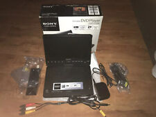 Sony DVP-FX96 Portable DVD Player 9