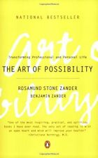 The Art of Possibility: Transforming Professional and Personal Life by Rosamund