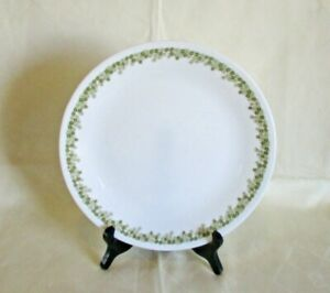 Vintage Corelle Corning USA Replacement Dinner Plate *Crazy Daisy Pattern*   VGC