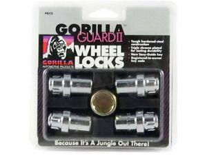 For 1988-1991 Honda CRX Wheel Lock Gorilla 32478ZN 1989 1990