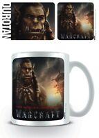 Tazza Originale Warcraft DUROTAN Prodotto ufficiale in confezione Regalo