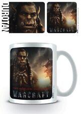 Tasse Original Warcraft DUROTAN Produit officiel dans une boîte cadeau