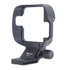 IShoot IS-PC85 montaje de trípode para Nikon PC Micro 85mm f/2.8D Lente de cambio de inclinación