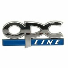Genuine Vauxhall Opel OPC Tailgate Badge Corsa D E Astra H Vectra C 93188513 VXR