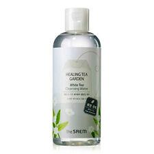 [The Saem] Healing Tea Garden White Tea Cleansing Water 300ml -Korea cosmetics