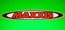 KX KXF RM RMZ YZ YZF 65 85 125 250 450 MAXXIS TIRES MOTOCROSS TRAILER STICKER