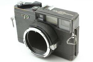 【EXC+++++】 Fuji Fujica Fujifilm G690BL 6x9 Medium Format Film Camera From JAPAN