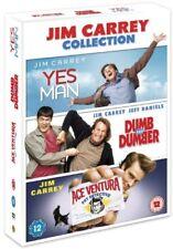 Jim Carrey Collection [DVD] [2011][Region 2]