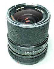 Rollei HFT Distagon 1:4 50mm Objektiv für Rolleiflex SLX / 6000 / 6006 ff-shop24