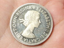 More details for 1953 proof two shillings coin elizabeth ii #m24