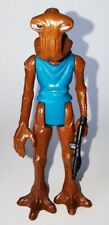 "Vintage Star Wars Figur "" Hammerhead "" Factory Error"