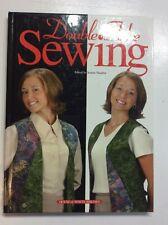 Double Take SEWING, Jeanne Stauffer