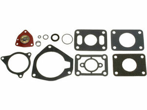 For 1986-1990 Jeep Cherokee Throttle Body Repair Kit SMP 87348XN 1987 1989 1988
