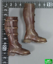 1:6 Scale DID WWII US Armored Division A80113 - Long Boots