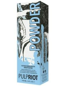 Pulp Riot Semi-Permanent Hair Color 4 oz - All Range