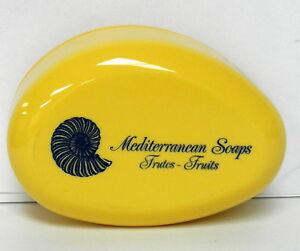 Maja Mediterranean Soap - Fruits 3.5oz 100g Myrurgia Vintage Made in Spain