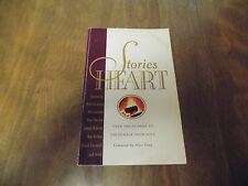 Stories for the Heart compiled by Alice Gray (1996, Paperback) Graham, Lucado...