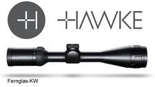 HAWKE 15121 Zielfernrohr PANORAMA 4-12×40 AO 10× ½ MIL DOT Leuchtabsehen