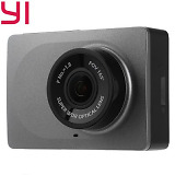 "Caméra DashCam 2.7"" Xiaomi Yi Smart Car DVR Grise Wi-Fi 1080p 60fps (OCCASION)"